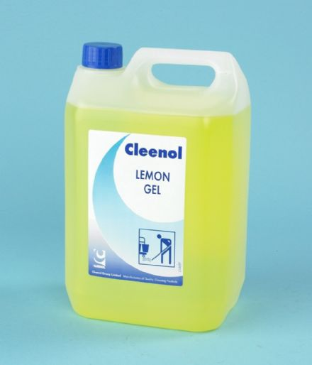 Lemon Gel 2x5lt
